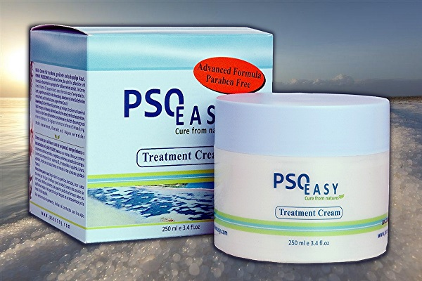 <p>Treatment Cream PsoEasy</p>